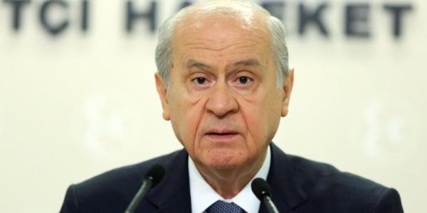MHP lideri Devlet Bahçeli, 5 ilde bölge istişare toplantıları yapacak