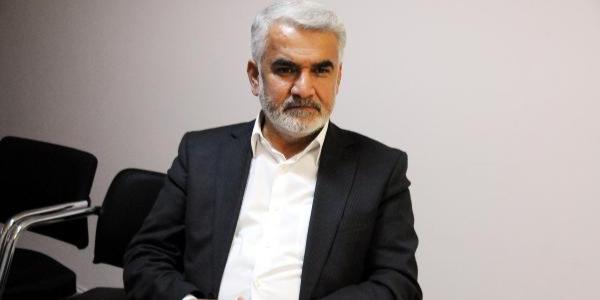 Hüda-Par eski başkanı Zekeriya Yapıcıoğlu'dan HAS Parti çıkışı