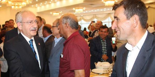 Kemal Kılıçdaroğlu emekli maaaşı için taban belirledi: En az 1500 TL