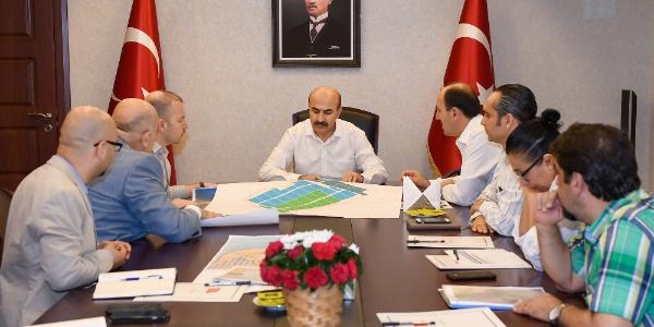 Adana'da tarla balıkçılığı ile 5 bin kişiye istihdam  müjdesi