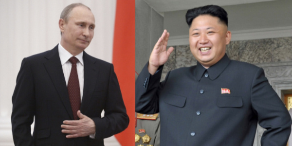 Trump iptal edince Kim'le görüşmek için Putin devreye girdi
