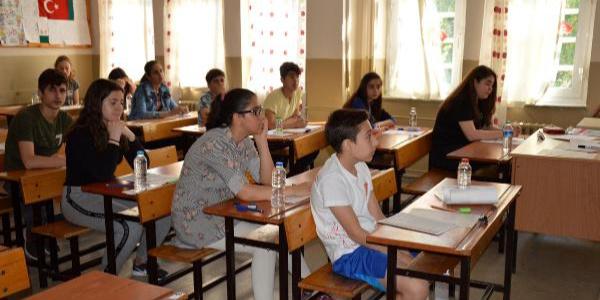 1 milyon öğrencinin ter döktüğü sınavla ilgili ilk değerlendirme