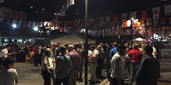 İYİ Parti Bursa'daki olayla ilgili failleri açıkladı: İlk Oy Hareketi