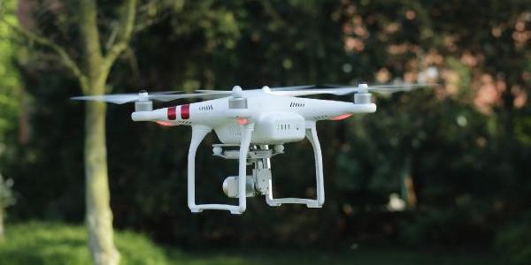 Türkiye'de drone'a olan ilgi katlayarak artıyor