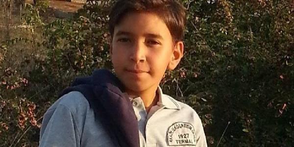 Şakalaştığı arkadaşını pompalı tüfekle öldüren çocuk serbest bırakıldı