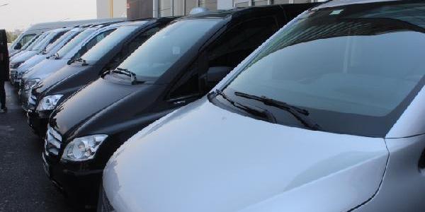 İBB'nin kararından sonra UBER araçları galeriye döndü