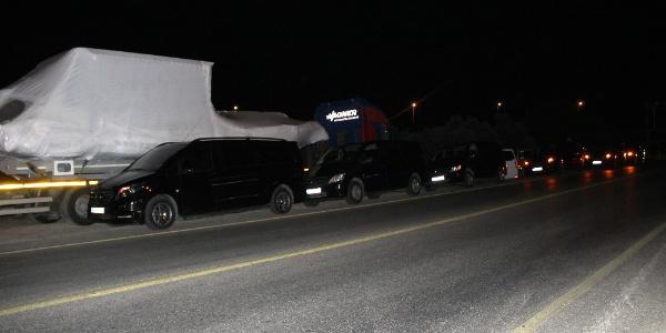 Bodrum'da acente sürücüleri ile taksiciler arasında UBER gerilimi