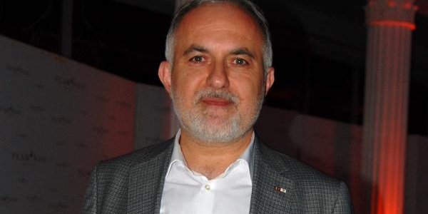 Kızılay Genel Başkanı Kerem Kınık'tan itiraf gibi sözler: Kanımıza dokunuyordu