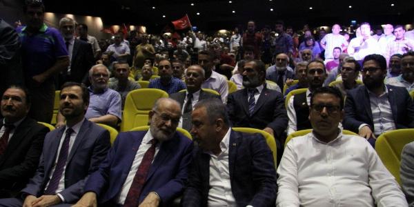 """Temel Karamollaoğlu, Ali Koç gibi """"dip dalgası""""na güveniyor"""