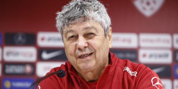 Lucescu'dan 1-1'lik Rusya maçı sonrası açıklama