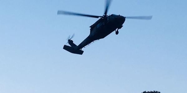 Şırnak ile Hakkari Çukurca bölgesinde geniş çaplı operasyon