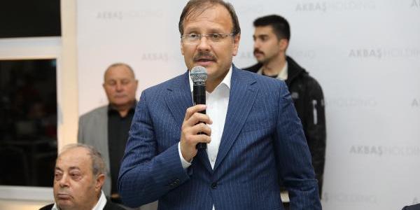 Başbakan Yardımcısı Hakan Çavuşoğlu:  Selahattin Demirtaş için ağlıyorlar