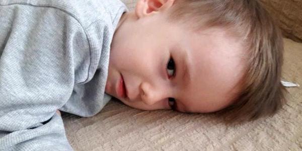 """SMA hastası 3 yaşındaki Doruk'un en büyük arzusu """"nefes almak"""""""