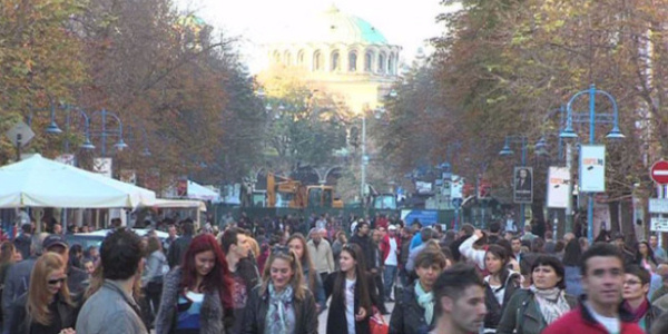 Türkçe yer ismi değişikliği Bulgaristan'ı ikiye böldü
