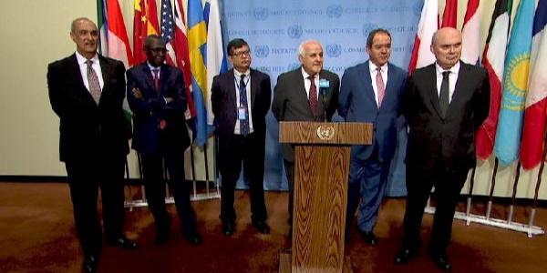 Türkiye'nin ısrarı ile İsrail'in Gazze zulmü, BM Genel Kurulu'na taşındı