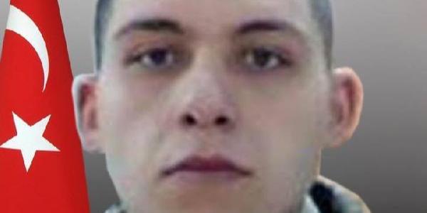 3.5 aylık askerin şehadet haberi Kastamonu'daki ailesine verildi
