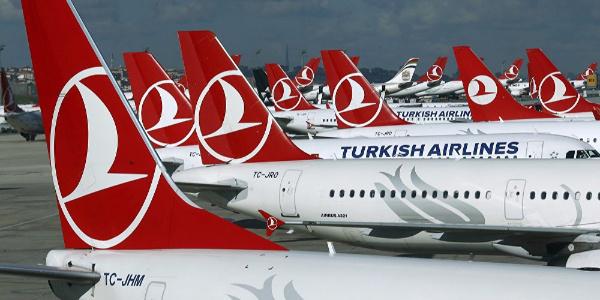 THY'den, havayolu şirketlerini derecelendiren Skytrax'e katılmama kararı