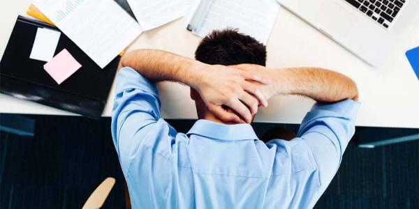 Uzman psikologa göre stresin 5 belirtisi