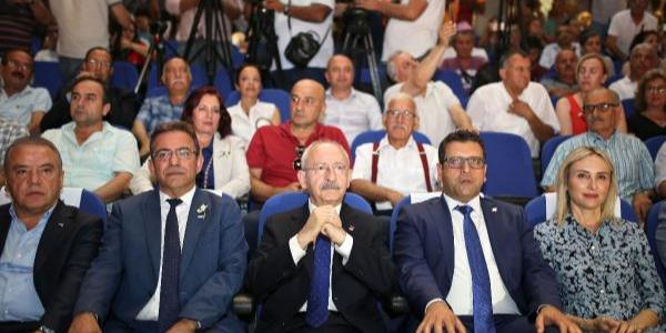 """Kemal Kılıçdaroğlu'ndan Cumhurbaşkanı'na """"kıraathane"""" tepkisi"""