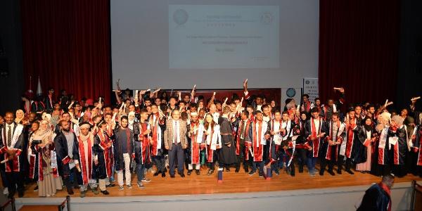 Bursa'da yurt dışından gelecek öğrencilere bin kişilik yurt