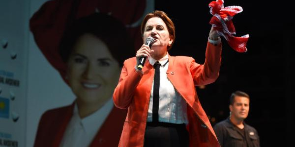 İYİ Parti lideri Meral Akşener, Abdullah Gül'ü neden kabul etmediğini açıkladı