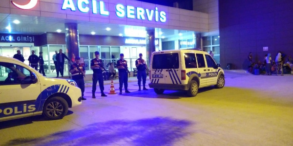 Denizli Çivril'de sahur vakti alkol yüzünden cinayet