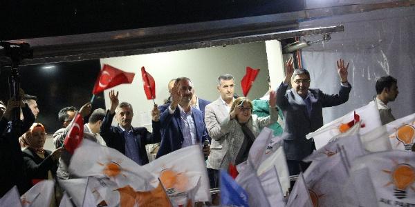 Adalet Bakanı Abdulhamit Gül, Muharrem İnce'nin 28 Şubat yüzünü anlattı