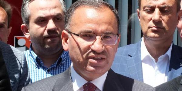 Bekir Bozdağ'dan Muharrem İnce'ye tepki: Kılıçdaroğlu kadar erdemli olamadı
