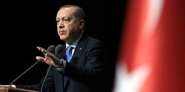 Kıraathaneyi kumarhaneye benzeten muhalefete Erdoğan'dan sert tepki