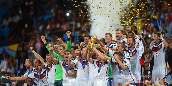 Rusya'da Dünya Kupası heyecanı erken başladı