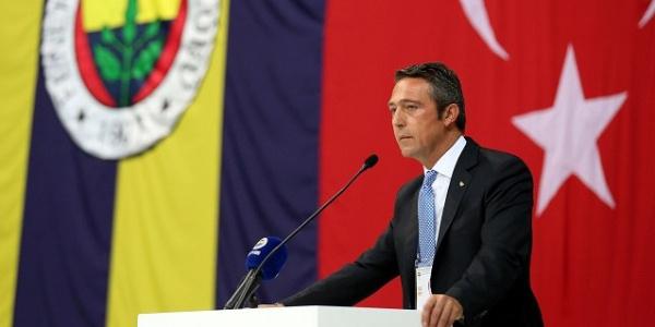 Başkan Ali Koç'tan Fenerbahçe için flaş açıklama: Beklentimizden de kötü