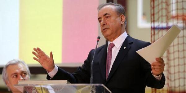 Mustafa Cengiz'den Galatasaray adası çıkışı: Galatasaray'ın haklarını satmayız