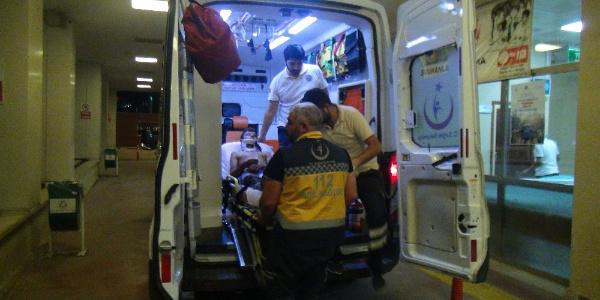 Şanlıurfa'da akraba aileler arasında arazi kavgası: 1 ölü, 4 yaralı