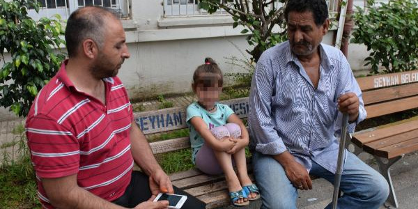 Boşanmak isteyen Suriyeli eşini motosikletten indirip öldürdü