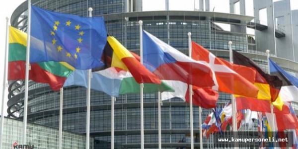 AB'den, terör saldırılarına karşı askeri operasyon için 10 milyar euro