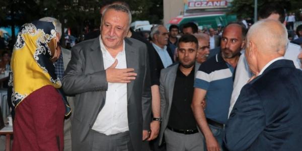 Mehmet Ağar'dan oğlunun AK Parti adayı olması ile ilgili yorum
