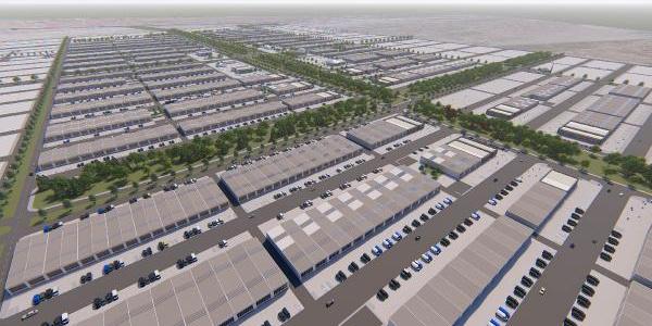 TOKİ 5'i büyükşehir 6 kentte sanayi sitesi kuruyor