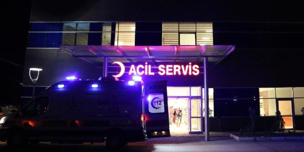 Kahramanmaraş'ta parti yüzünden komşu kavgası: 1 Ölü, 9 Yaralı