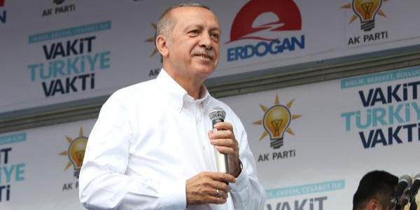 Cumhurbaşkanı Erdoğan açıkladı: TSK Münbiç'te devriye geziyor