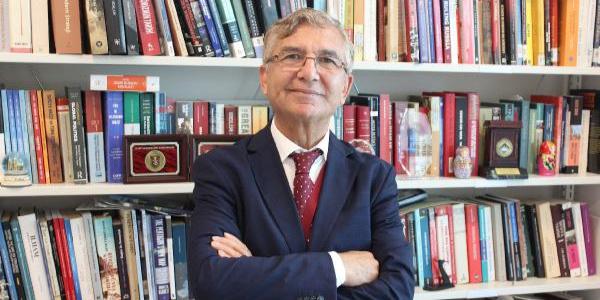 Prof. Dr. Caşın'dan Münbiç'te Türk devriyesi ile ilgili flaş değerlendirme