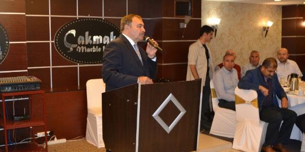 Bakan Veysel Eroğlu'ndan flaş Özal açıklaması: Lİmonatayla şehit edildi