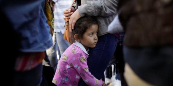 Çocukların ses kayıtları yayınlandı; Trump'a karşı isyan başladı