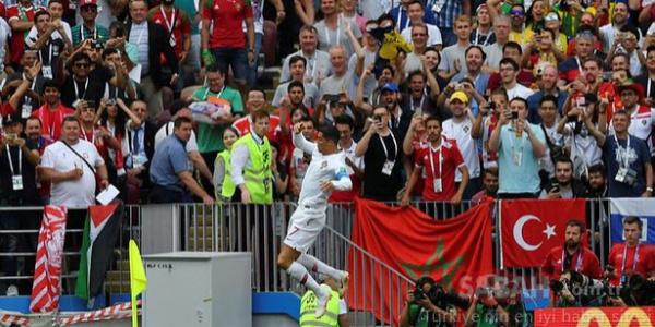 2018 Dünya Kupası ilk maçlarında gözler bu futbolculara çevrildi