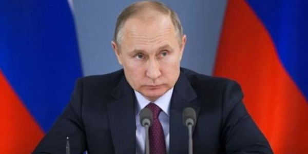 Putin'den, Latin Amerika'daki ülkelere büyükelçi hamlesi