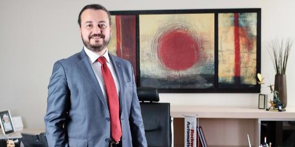 Rockwell Türkiye Direktörü'nden Türkiye'ye otomasyonda Hindistan önerisi