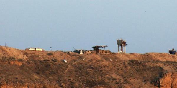 'Fırat'ın doğusu'ndaki teröristler de panik içinde
