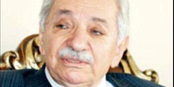 CHP'nin 1973'teki Mardin Milletvekili hayatını kaybetti