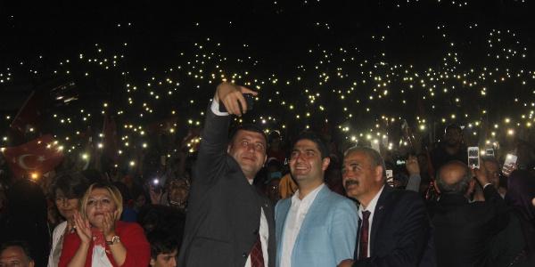 Mustafa Yıldızdoğadan olay sözler: Kızılelmayı Amasya elması zannettiler