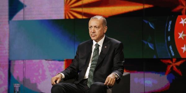 Cumhurbaşkanı Erdoğan'danmemlekete gideceklere uyarı: Seçimin kazası olmaz