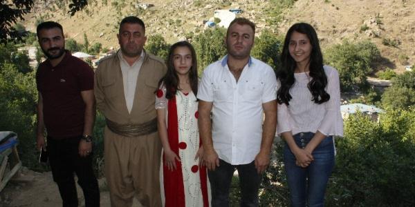 Şırnak'ın sınır köyünde onlarca ses keşfedilmeyi bekliyor